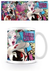 Hole in the Wall DC Comics Batman Harley Quinn Neon - Mok