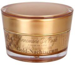 De Pugh Gold Nachtserum 50ml