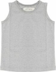 Tanktop Grey Melange