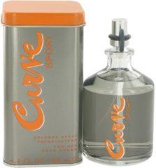 Liz Claiborne Curve Sport for Men eau de Cologne spray 125 ml