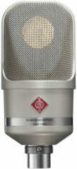 Neumann TLM 107 condensatormicrofoon (nikkel)