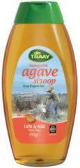 Agavesiroop De Traay - Fles 490 gram - Biologisch