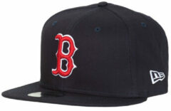 Zwarte Pet New-Era MLB 9FIFTY BOSTON RED SOX OTC