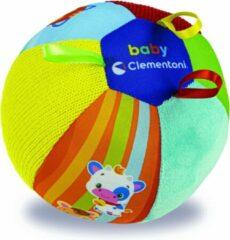 Baby Clementoni - Muziekbal - activiteitencentrum educatief