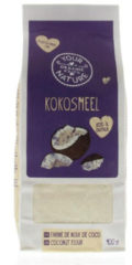 Your Organic Nat Kokosmeel 400 Gram
