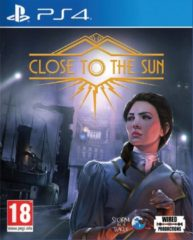 Wired Productions Close to the Sun /PS4