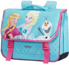 American Tourister Disney Die Eiskönigin Rucksack M American Tourister 21 frozen magic