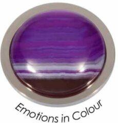 Quoins QMEK-M-DA-P Disk Emotions in Colour Medium