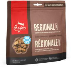 Orijen Cat Freeze-Dried Treats Regional Red - Kattensnack - 35 g