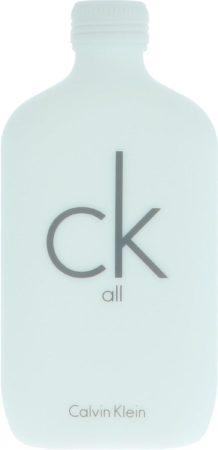 Afbeelding van Calvin Klein Ck All Unisex EDT 200 ml Limited Edition