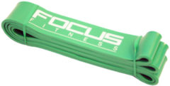 Groene Band Focus Fitness - Power - Strong