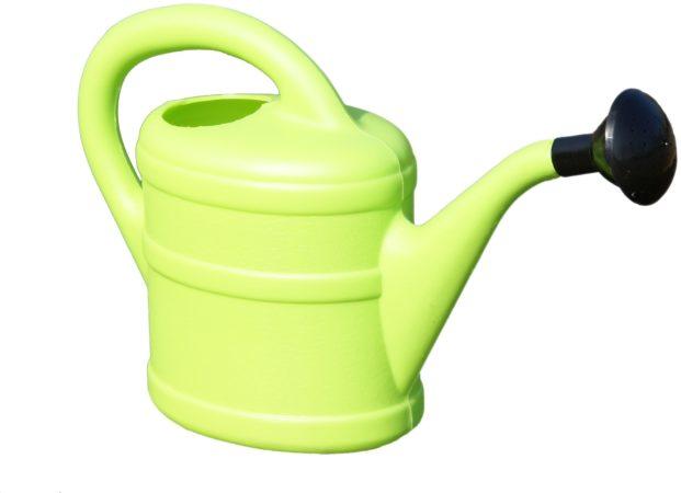 Afbeelding van Groene Geli Geli gieter 1 liter Lime
