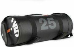 Zwarte Gorillagrip Powerbag 25 KG