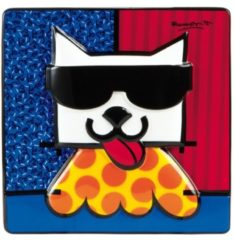 LA Cat - Wandbild Artis Orbis Goebel Bunt