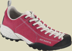 Scarpa Schuhe Mojito Freizeitschuhe Größe 41,5 cherry