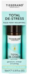 Tisserand Roller Ball Total De-Stress Adv Verk Prijs €9,95