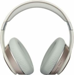 Goudkleurige Edifier W820bt Draadloze Bluetooth Stereo Hoofdtelefoon