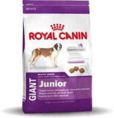 Royal Canin Shn Giant Junior - Hondenvoer - 15 kg - Hondenvoer