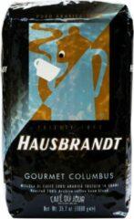 Hausbrandt Gourmet Colombus Koffiebonen - 1 kg