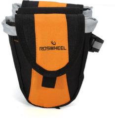 Roswheel Mountain Bike Bicycle Bags Multi-Function Bicycle Bags
