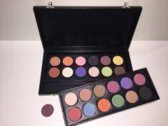 Face Nico Baggio Disc Compact Eye Shadow 26