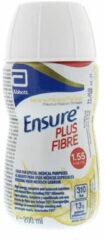 Abbott Ensure plus fibre banaan