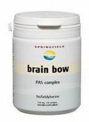 Springfield Brain Bow Fosfatidylserine 100mg