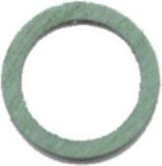 Groene BAC Uitlaatpakkingring Puch maxi voor uitlaatbocht 35.5x26