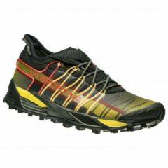 Zwarte La Sportiva - Mutant - Trailrunningschoenen maat 45,5 zwart