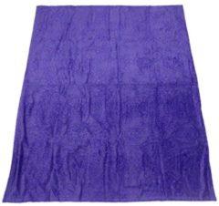 Aroma-Decke Lavendel lila