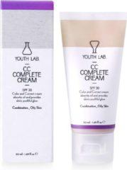 Youth Lab CC Complete Cream SPF 30 - vette tot gecombineerde huid