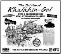 Days of Wonder Memoir '44: The Battles of Khalkhin-Gol