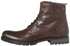 JACK & JONES Classic Boots Men Brown