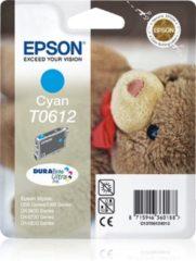 Cyane Epson T0612 - Inktcartridge / Cyaan