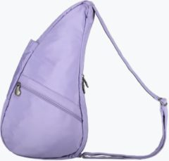 Paarse Healthy Back Bag Microfibre Small Dusk 7303-DS