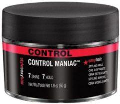 Sexyhair Sexy Hair Control Maniac Styling Wax 50 gr.