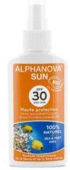 Alphanova Sun Alphanova Natuurlijke Zonnebrandspray Factor 30