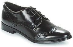 Zwarte Nette schoenen Moony Mood JENNY