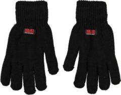 HEAT KEEPER Heren Handschoenen Zwart
