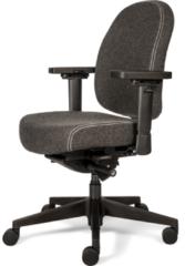 Bureaustoel Therapod Compact - Donkergrijs