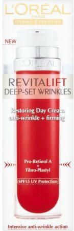Afbeelding van Loreal L'Oréal Paris Dermo-Expertise RevitaLift Anti-rimpelcreme