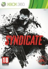 Electronic Arts Syndicate - Xbox 360