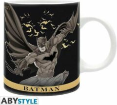 DC COMICS - Mug 320 ml - Joker vs Batman - 80th anniversary