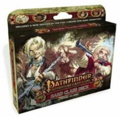 Paizo Publishing, Llc Asmodee Pathfinder Adv. Card Game Bard Class Deck - EN
