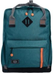 Urban Groove Lifestyle Rucksack 44 cm Laptopfach American Tourister green