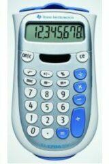 Zilveren Texas Instruments TI-1706 SV