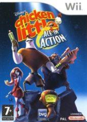 Disney's Chicken Little - De Avonturen van Ace