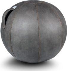 Zilveren Merkloos / Sans marque VLUV VEEL zitbal Mud 75cm