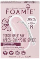 Foamie Conditioner Bar Hibiskiss (Beschadigd Haar)