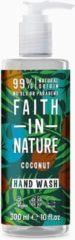 Faith In Nature Vloeibare Handzeep Coconut